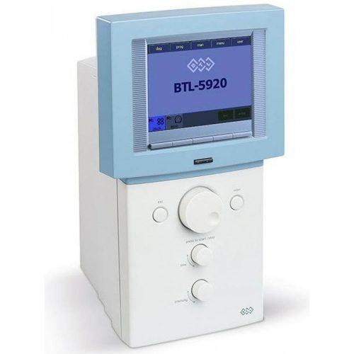 5920 Magnet – dwukanałowy aparat do magnetoterapii