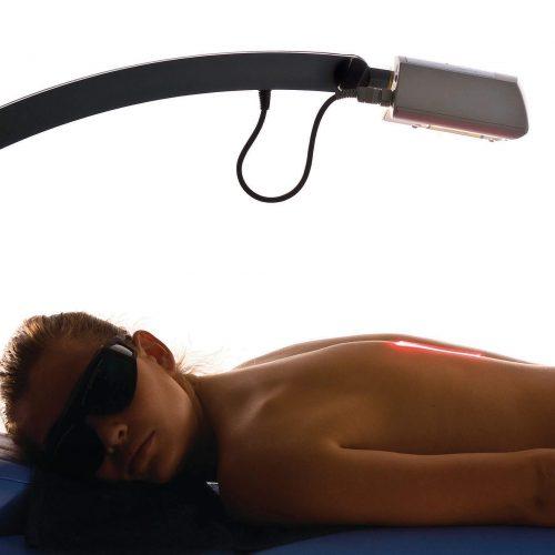 aparat do laseroterapii Polaris 2