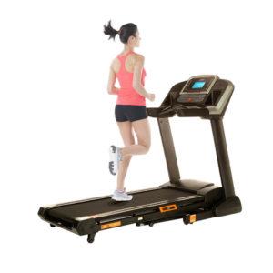 Bieżnia RunTime 120 – do analizy chodu, biegu oraz równowagi