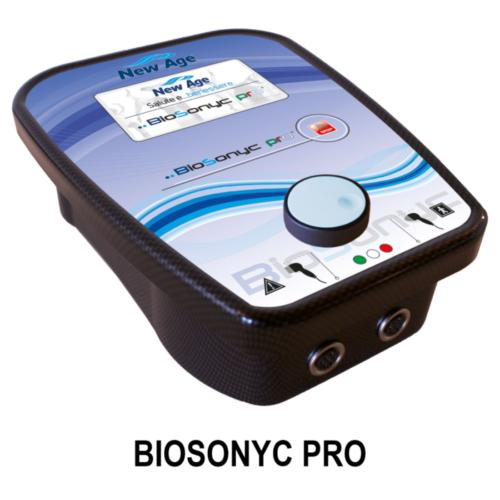 BIOSONYC PRO- aparat do terapii ultradźwiękowej