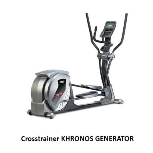 Crosstrainer KHRONOS GENERATOR