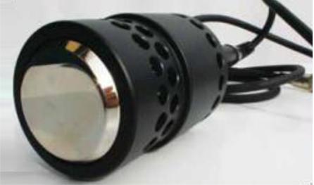 CRYOS PRO - aparat do krio-ciepłolecznictwa miejscowego