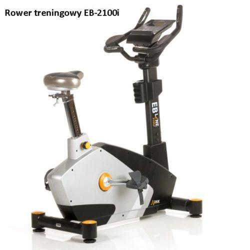 Ergometry/rowery