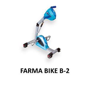 FARMA BIKE B-2