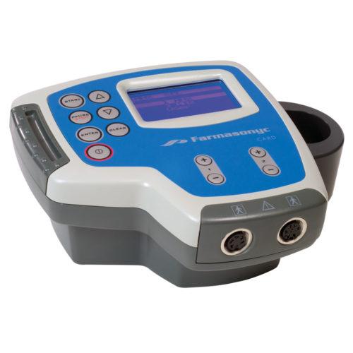 FARMASONYC CARD PRO – aparat do terapii ultradźwiękowej