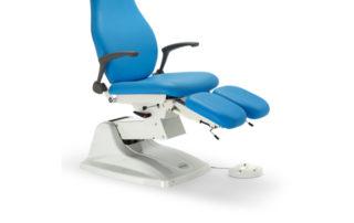 Fotel podologiczny Penta