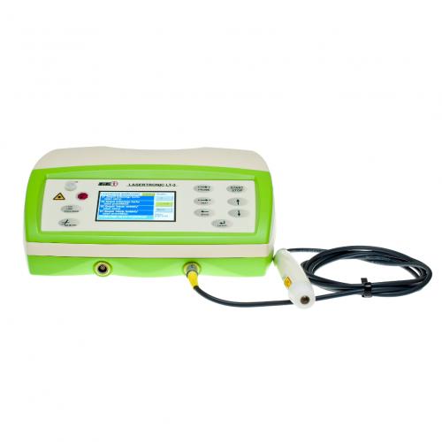 Lasertronic LT-3 – wielosondowy biostymulator laserowy