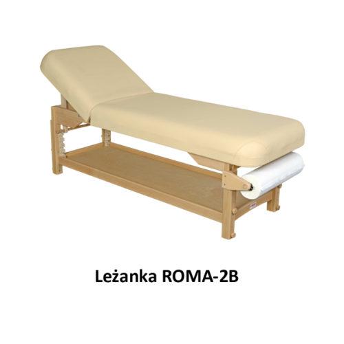 Leżanka ROMA-2B