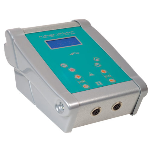 Magneter CMP 50 – aparat do magnetoterapii 2-kanałowy
