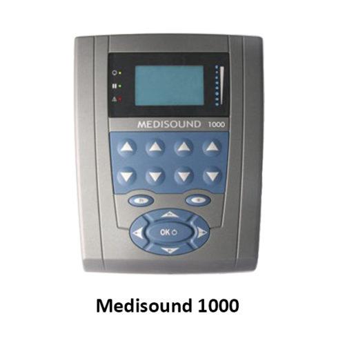 Medisound 1000