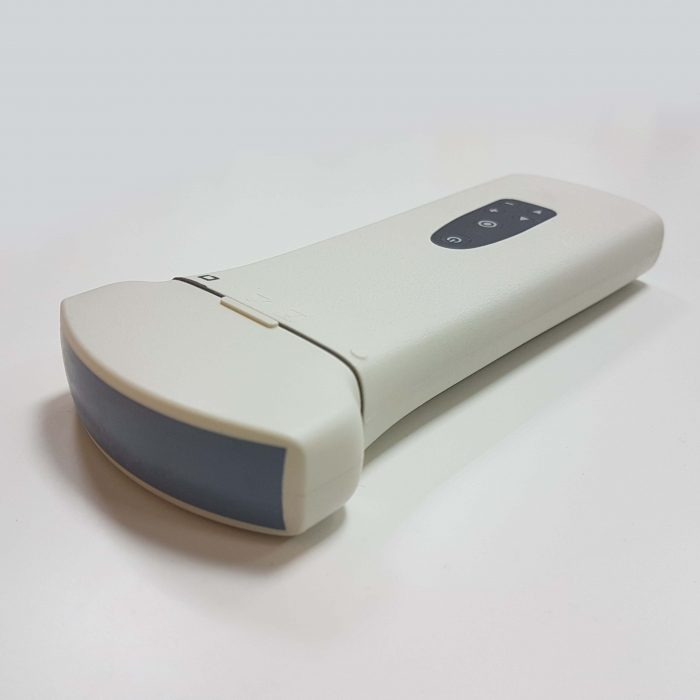 D8 Mobilny aparat USG