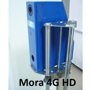 Mora 4G HD - System MORA do fotogrametrycznej oceny sylwetki metodą mory projekcyjnej