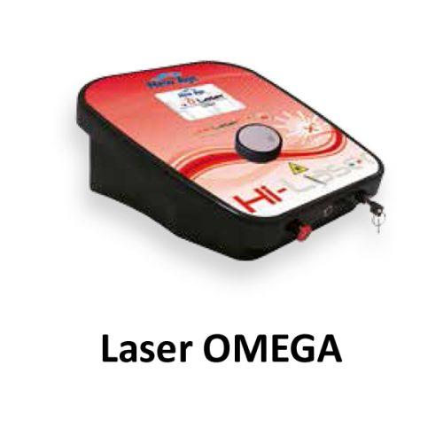 Laser wysokoenergetyczny OMEGA