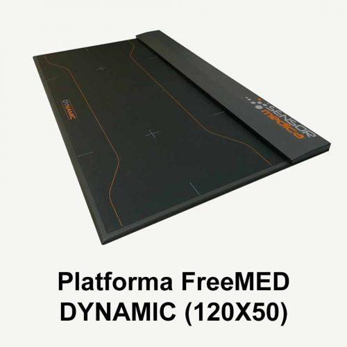 Platforma FreeMED DYNAMIC