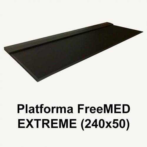 Platforma FreeMED EXTREME