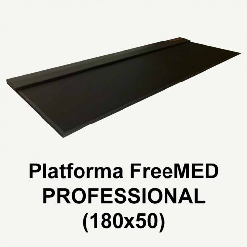 Platforma FreeMED PROFESSIONAL 160×40