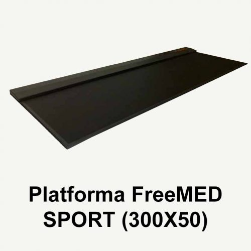 Platforma FreeMED SPORT