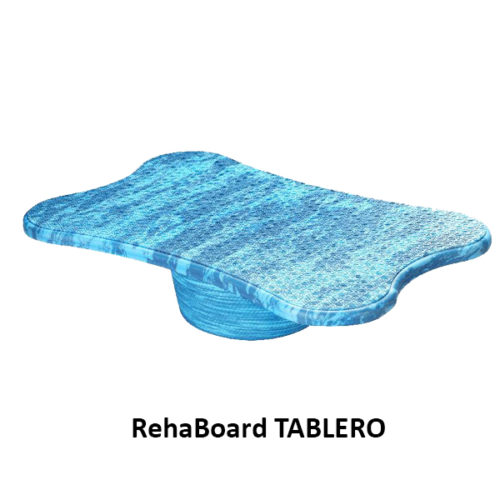 RehaBoard TABLERO
