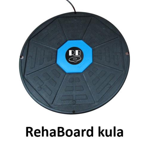 RehaBoard-kula-platforma balansowa