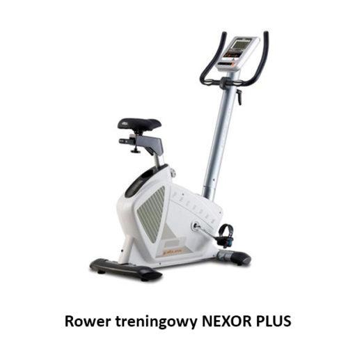 Rower treningowy NEXOR PLUS