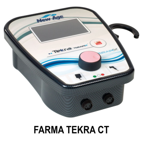 FARMA TEKRA CT – aparat do diatermii