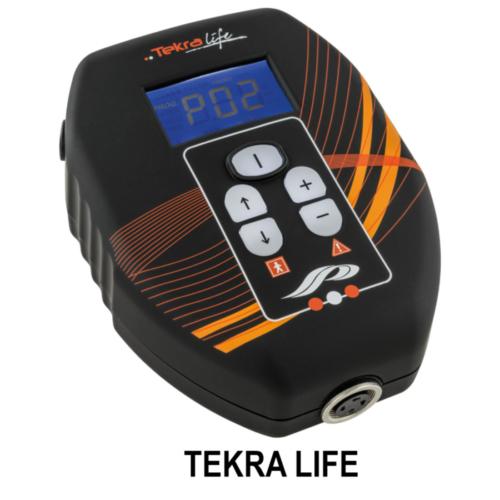 TEKRA LIFE- mobilny aparat do diatermii krótkofalowej