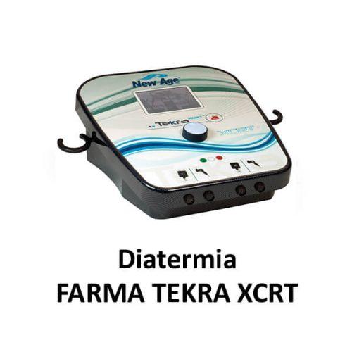 FARMA TEKRA XCRT – aparat do diatermii