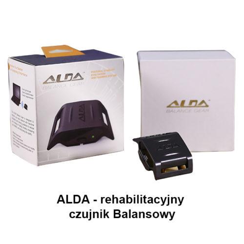 Czujnik rehabilitacyjny ALDA GEAR