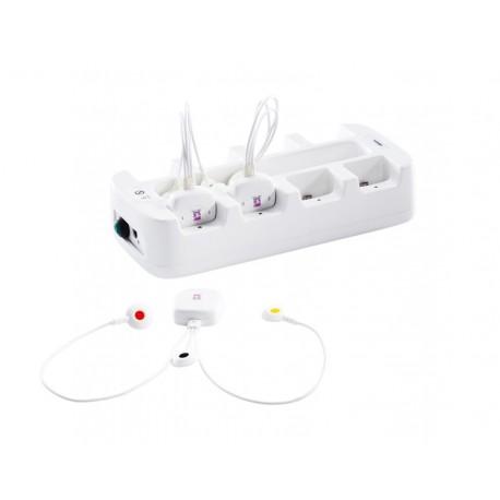 bezprzewodowy aparat do EMG