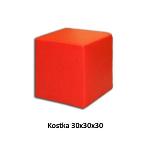 Kostka 30x30x30