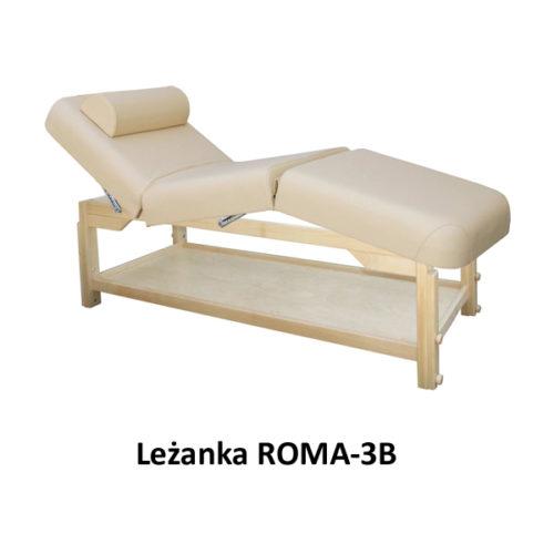 Leżanka ROMA-3B
