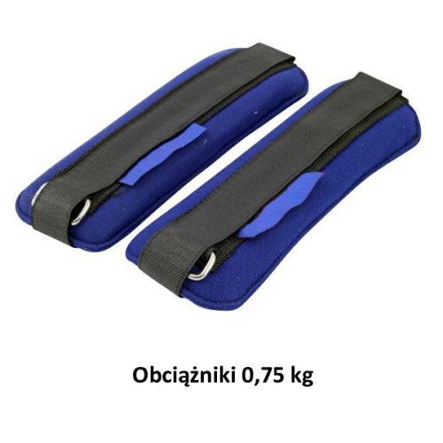Obciążniki 0,75 kg