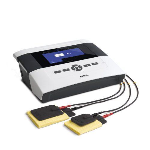 PhysioGo 100A – aparat do elektroterapii 2-kanałowy