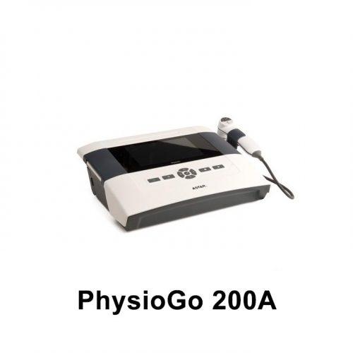 PhysioGo 200A – aparat do terapii ultradźwiękowej