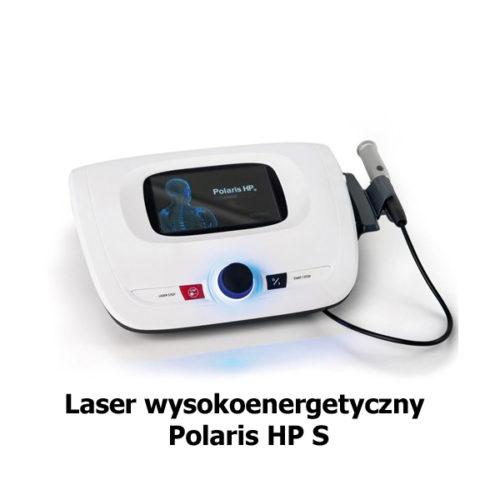 Laser wysokoenergetyczny Polaris HP S