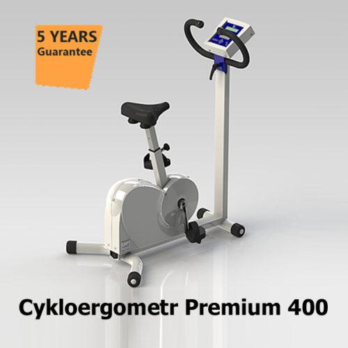Cykloergometr Premium 400