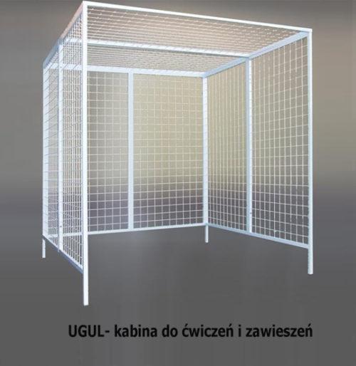 UGUL- kabina do ćwiczeń i zawieszeń