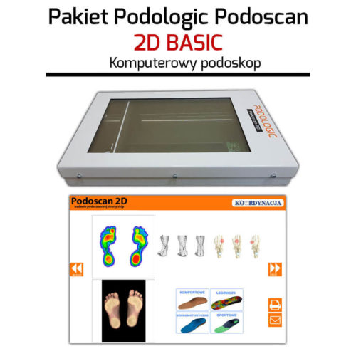 Podologic_podoscan_2D_BAsic