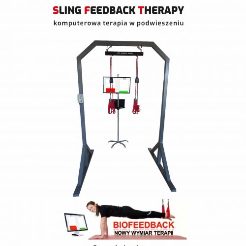 Pakiet SFT01P – Sling Feedback Therapy-1