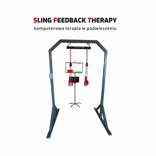 Pakiet SFT01P – Sling Feedback Therapy