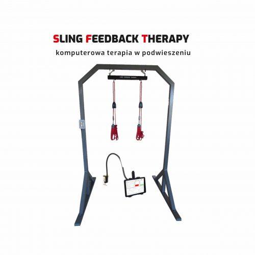 Zestaw SFT01Z – Sling Feedback Therapy-2