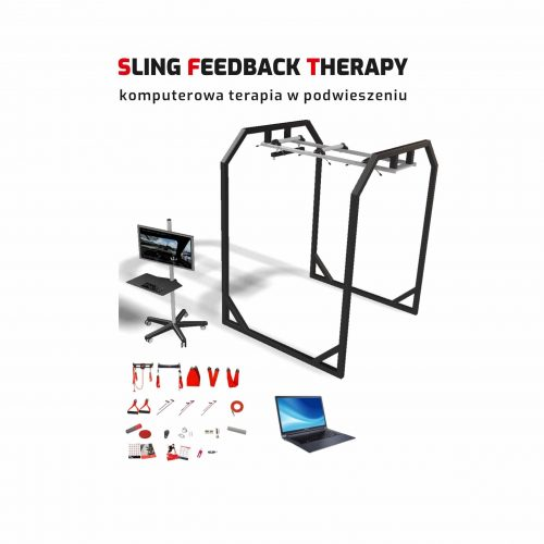 Zestaw SFT03Z – Sling Feedback Therapy-2