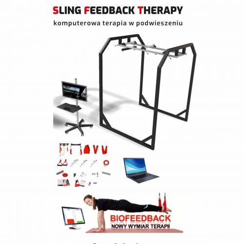 Zestaw SFT03Z – Sling Feedback Therapy