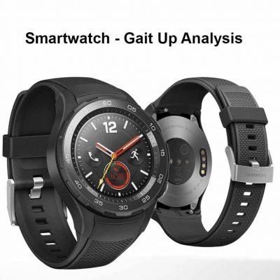 GaitUp-smartwatch