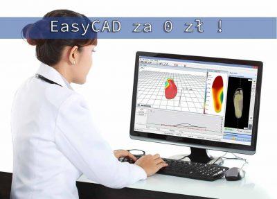 Oprogramowanie EasyCAD