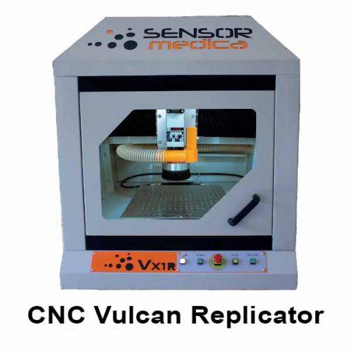 Maszyna CNC Vulcan