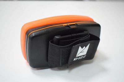 K-FORCE Muscle controller – ręczny dynamometr do grup mięśniowych