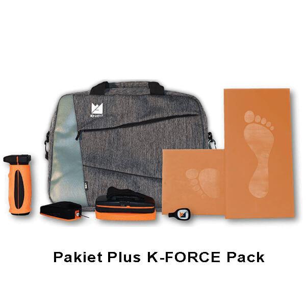 Pakiet Plus K-FORCE Pack