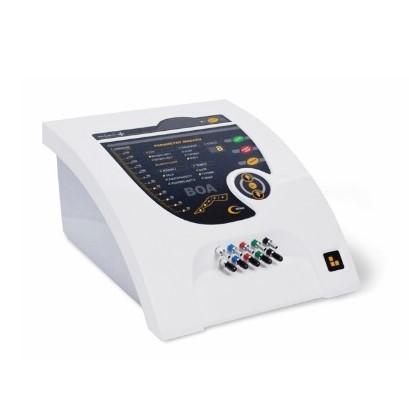 BOA Mini Plus – aparat do masażu uciskowego (10-cio komorowy)
