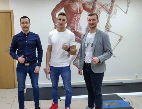 Marcin Skrzek zwycięzcą TFL 16 Radom MMA